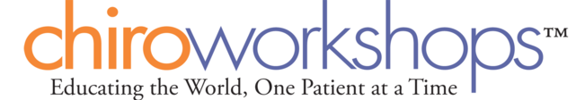Chiroworkshops by Dr. Frank Corbo